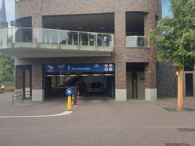Marktstraat 9 A in Uden 5401 GE