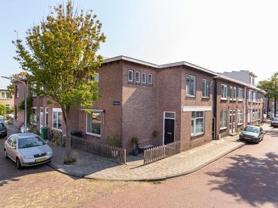 Djambistraat 9 in Haarlem 2022 EX