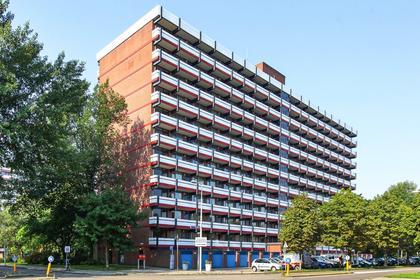 H. Cleyndertweg 811 in Amsterdam 1025 ED