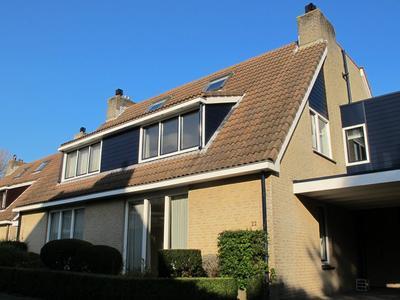 Zanderijlaan 22 in Wassenaar 2242 GV