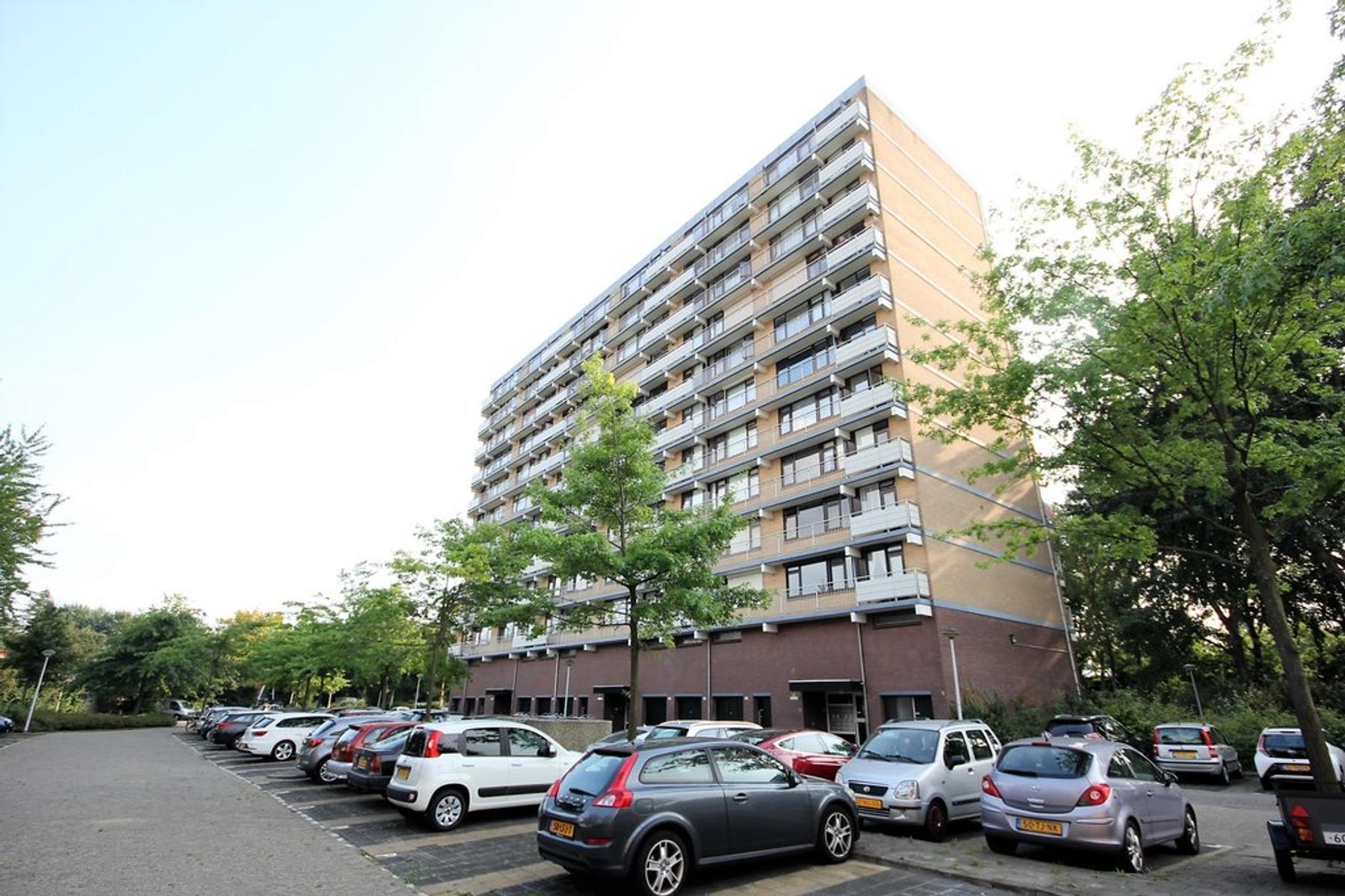 Zernikelaan 506 in Papendrecht 3356 XN