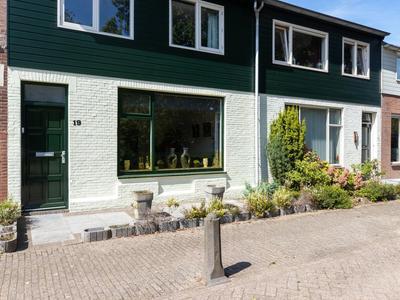 Julianastraat 19 in Hellevoetsluis 3223 AC