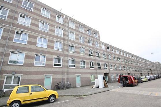 Dantestraat 108 in Amsterdam 1102 ZP