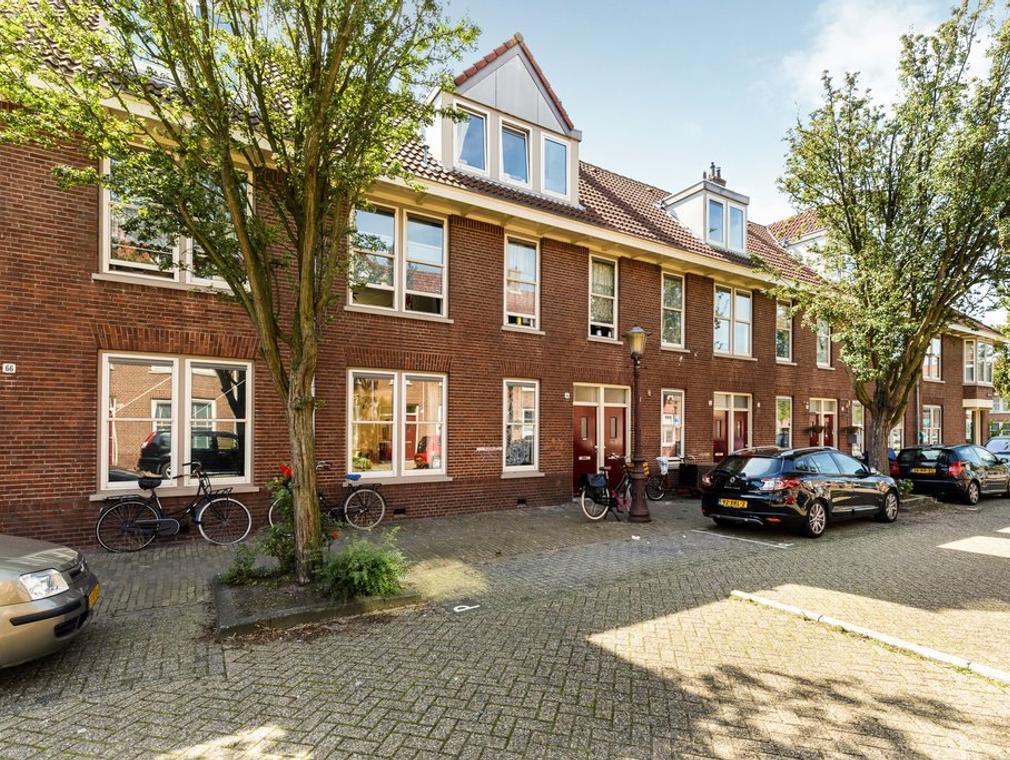 Koekoeksstraat 64 in Amsterdam 1021 TZ