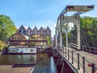 Prinseneiland 277 in Amsterdam 1013 LP
