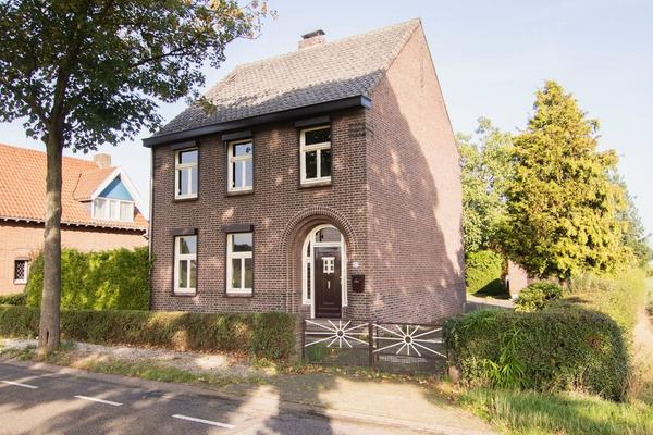 Sint Joosterweg 47 in Echt 6102 GA
