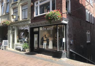 Lijnmarkt 36 in Utrecht 3511 KJ