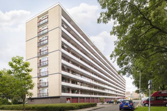 Korfoedreef 191 in Utrecht 3562 SK