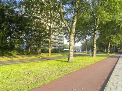 Burgemeester D. Kooimanweg 281 in Purmerend 1444 BH