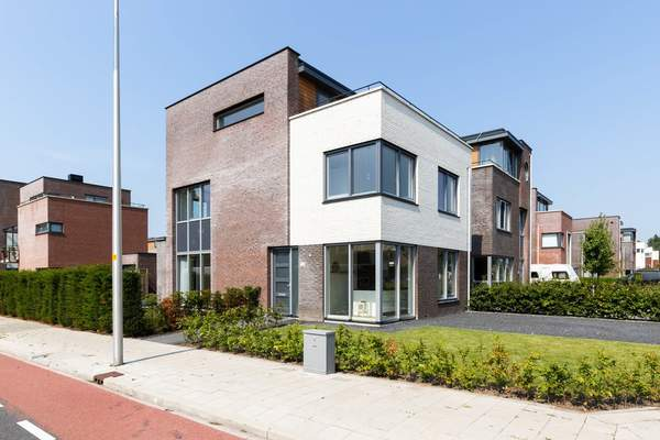 Noordkade 100 in Waddinxveen 2741 GA