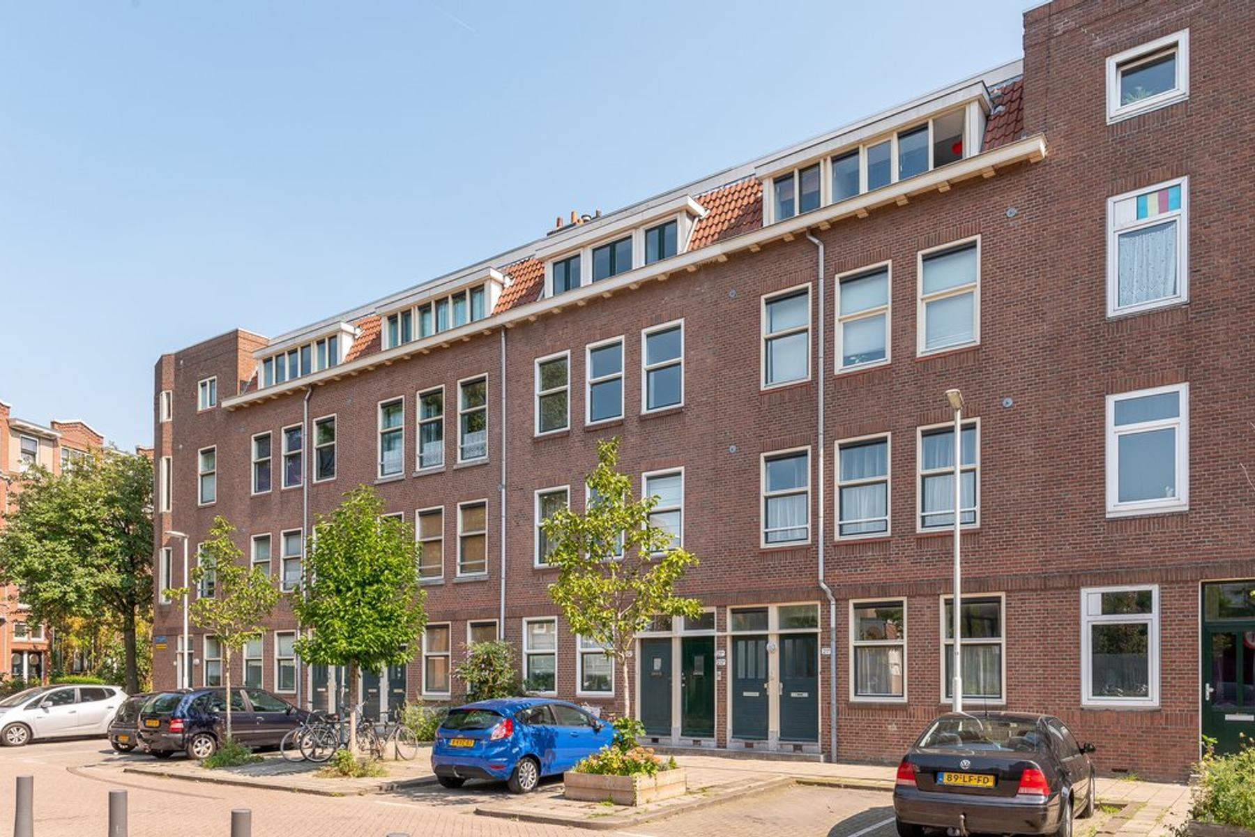 Virulyplein 20 B in Rotterdam 3022 ZK
