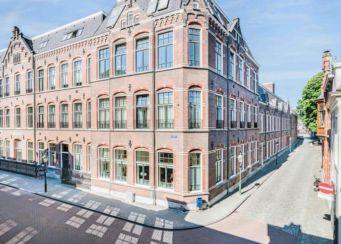 Choorstraat 67 . in 'S-Hertogenbosch 5211 KZ
