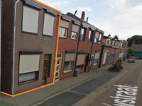 Leeuwstraat 5 in Halsteren 4661 KR
