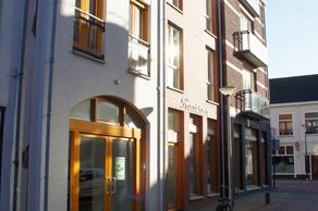 Poststraat 2 in Steenbergen 4651 BK