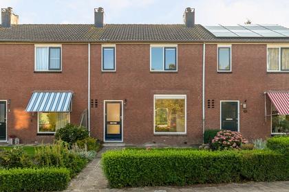 Meekeshof 30 in Wytgaard 9089 BE