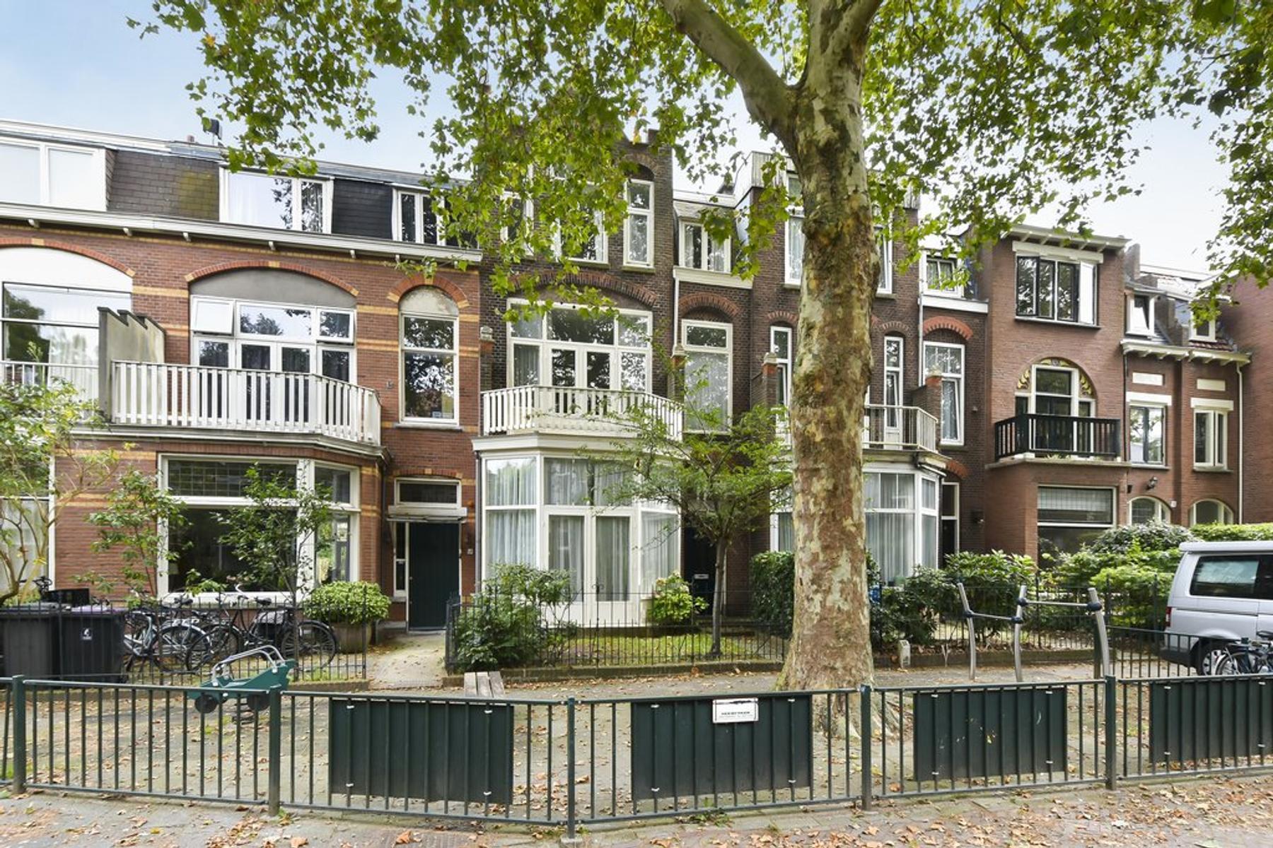 Leeuwendaallaan 51 in Rijswijk 2281 GK