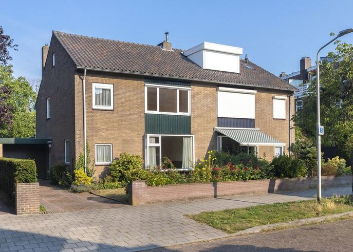 Delistraat 4 in Nijmegen 6524 KP