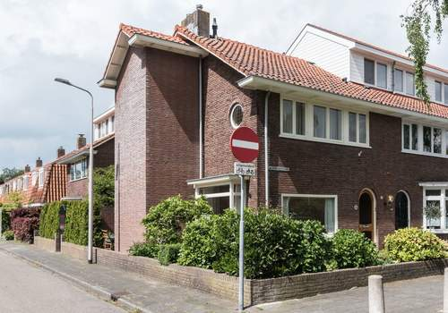 Jan Benninghstraat 29 in Amstelveen 1181 SB