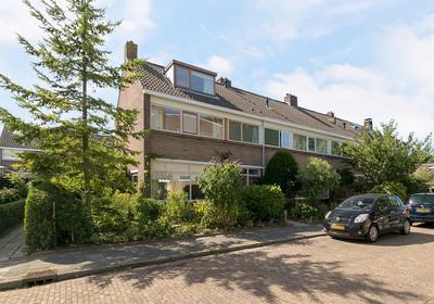 Haymanstraat 21 in Middelburg 4335 CV