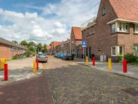 St.-Bonifaciusstraat 21 in Utrecht 3553 SP