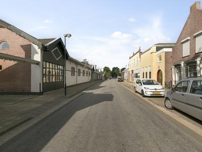 Harlingerstraat 47 in Bolsward 8701 WR