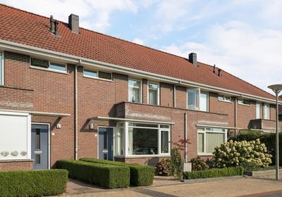 Prins Mauritshof 14 in Steenwijk 8332 GB