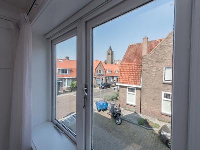 Begoniastraat 12 in Zwolle 8012 DB