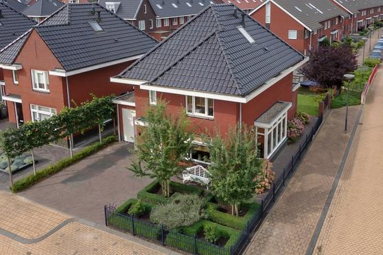 M. Vasalisboulevard 39 in Grootebroek 1613 ME