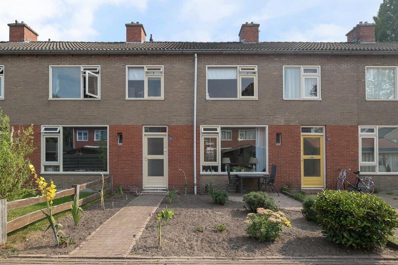 Gladioolstraat 27 in Musselkanaal 9581 BW
