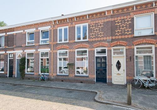 Rozenstraat 18 in Zwolle 8012 DW