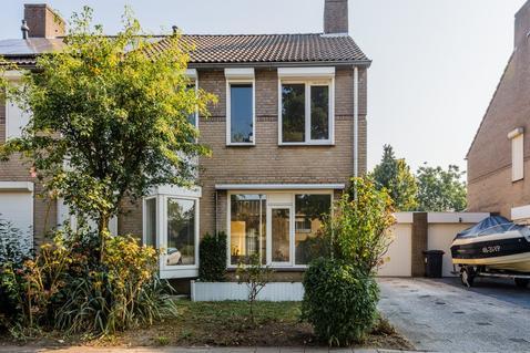 Spaarnestraat 9 in Eindhoven 5626 DG