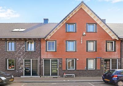 Workumstraat 40 in Amersfoort 3826 ED