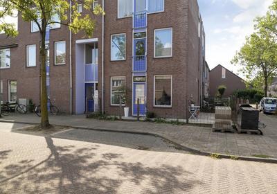 Scholeksterstraat 81 in Nijmegen 6541 LB