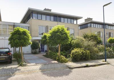 Berlageplan 32 in Zoetermeer 2728 EG