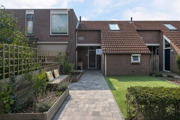 Eimeren 5 in 'S-Hertogenbosch 5235 DR