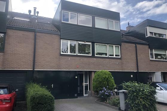 Smedenweg 13 in Nieuw-Vennep 2151 DA