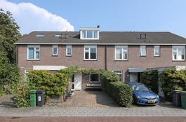 Boegspriet 34 in Amstelveen 1186 WX