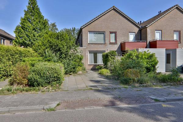 Jennerstraat 24 in Hoogeveen 7909 EA