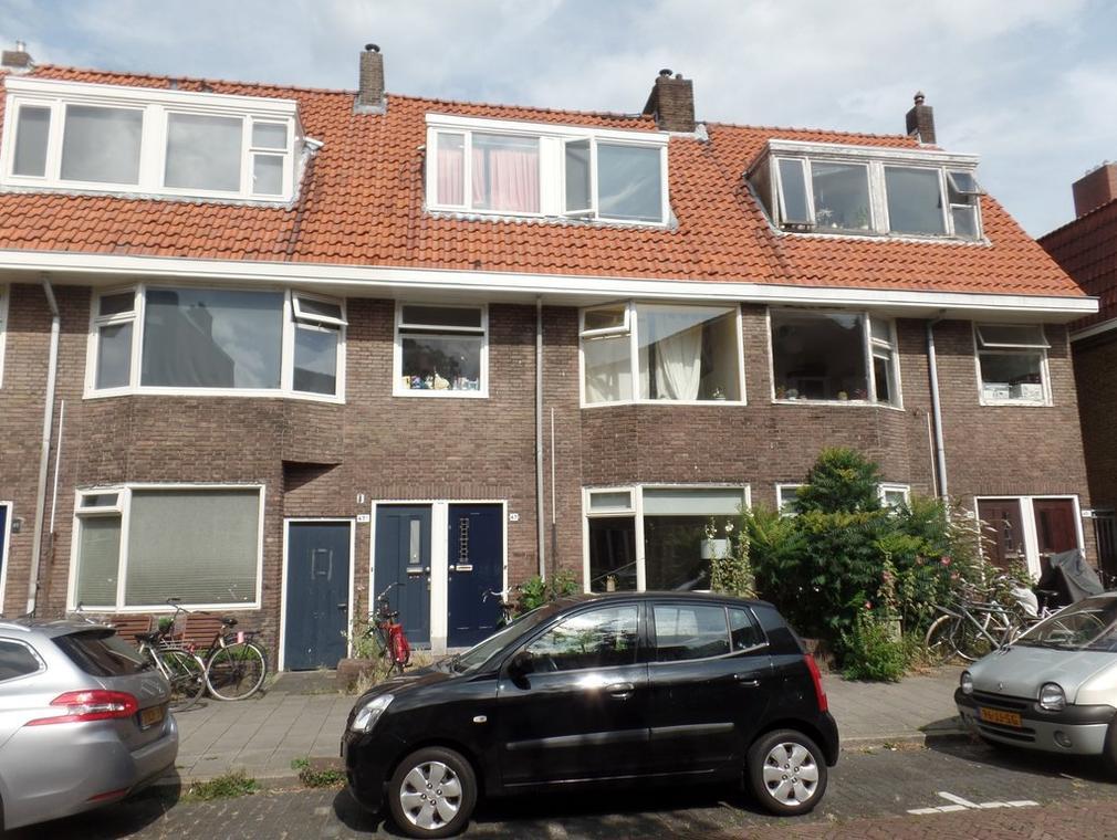 A.P. Fokkerstraat 47 A in Groningen 9713 JK