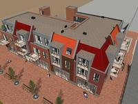 Schaperstraat 1 D in Grootebroek 1613 JJ