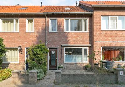 Roosendaalstraat 17 in Eindhoven 5652 JW