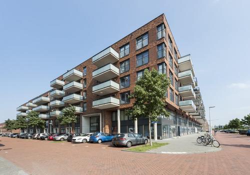 Sonny Rollinsstraat 220 in Utrecht 3543 GR