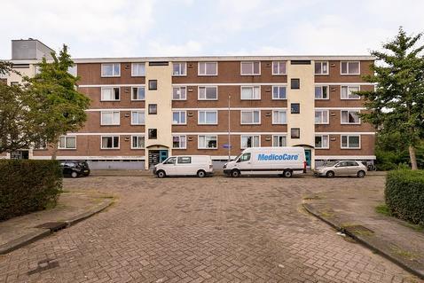 Verhagenstraat 64 in Rotterdam 3067 TJ