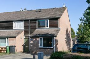 Steve Bikostraat 18 in 'S-Hertogenbosch 5231 DW