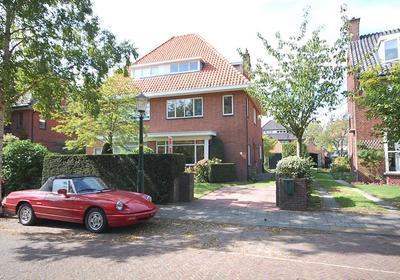 Jonkerlaan 44 in Wassenaar 2242 GE