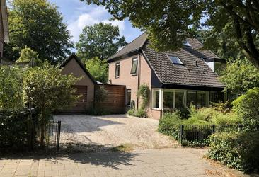 Kampweg 117 in Doorn 3941 HG