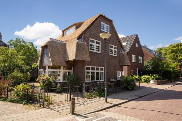 Wilhelminalaan 18 in Vught 5261 AT