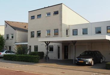 Govert Flinckstraat 10 in Ommen 7731 ME