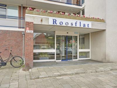 Roosstraat 14 in Zwijndrecht 3333 SL