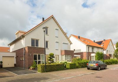 Bosplaatstraat 14 in Berkel En Rodenrijs 2651 NR